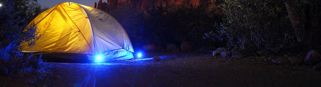 UCO LED Lighting - Made for Off Grid Adventures & Tent stake lights to light up your campsite - Made for Off Grid ...