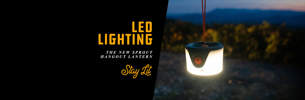 UCO LED Lanterns and Flashlight Lantern Combos - Stay Lit