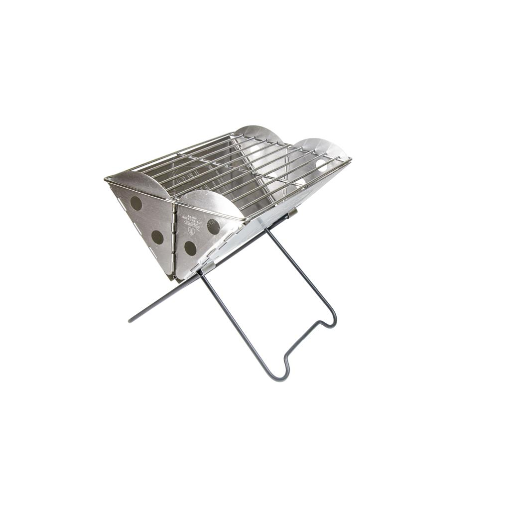 Flat Pack Outdoor Kitchens Portable Grilling At Its Best