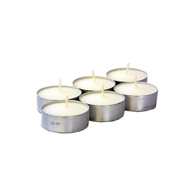 4 hour tealight candles 6 pack uco gear
