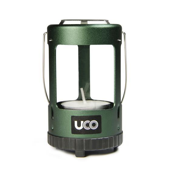 Mini Lantern Anodized Metal Finish A Ltn Std Green 1 Jpg
